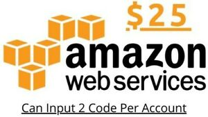 25-AWS-Amazon-Web-Services-Credit-Code-Credit-Code