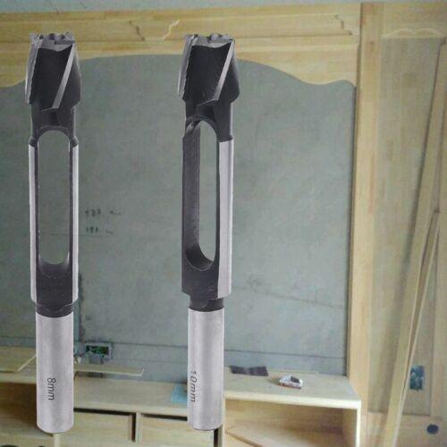 Tenon Maker Dowel /& Plug Cutter Tapered Snug Plug Cutters Making Furniture Tools