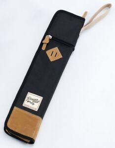 Tama-TSB12BK-Stick-Bags-Stick-Tasche-fuer-6-Paar-Sticks-oder-Mallets