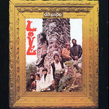 LOVE - ARTHUR LEE - PSYCH - DA CAPO CD - STILL SEALED