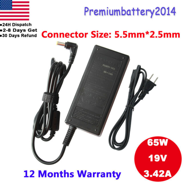 AC Adapter for HP Pavilion 27xi 23xi 25xi 25bw C4D27AA C3Z94AA#ABA Power Supply
