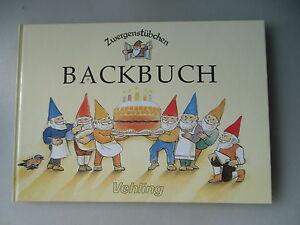 Zwergenstübchen Backbuch Kinderbuch Zwerge Backen - <span itemprop=availableAtOrFrom>Eggenstein-Leopoldshafen, Deutschland</span> - Vollständige Widerrufsbelehrung Widerrufsbelehrung Widerrufsrecht Als Verbraucher haben Sie das Recht, binnen einem Monat ohne Angabe von Gründen diesen Vertrag zu widerru - Eggenstein-Leopoldshafen, Deutschland