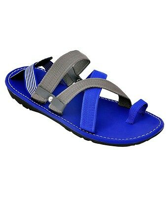 Guardian Men Stylish Navy Blue Colors  Sandals for men