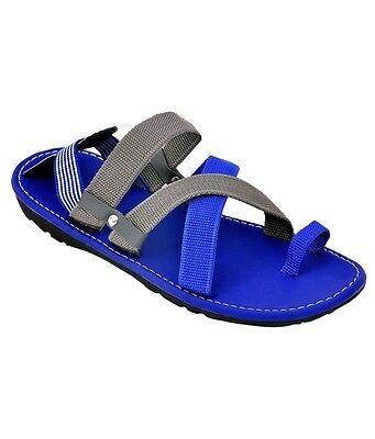 Guardian Men Stylish Navy Blue Colors  Sandals for men