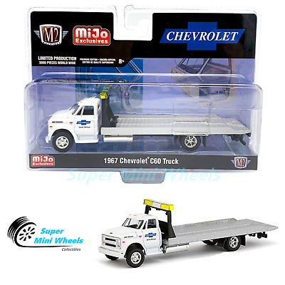 1970 Chevrolet C60 Truck  *** M2 Machines Trucks BOX 1:64 OVP