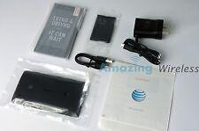 Nokia Lumia 520 - 8GB - Black (Unlocked ) Smartphone. Excellent