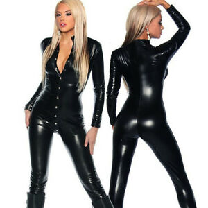 Catsuit sexy women consider, that