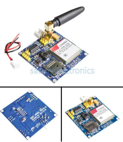 SIM800A  GSM GPRS Module 900mhz 1800MHZ Development Board for Arduino