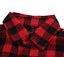 Men-039-s-Long-Sleeve-Casual-Check-Print-Cotton-Work-Flannel-Plaid-Shirt-Top thumbnail 11