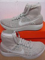 Nike Womens Lunarepic Flyknit Gyakusou Running Trainers 823114 100 Sneakers