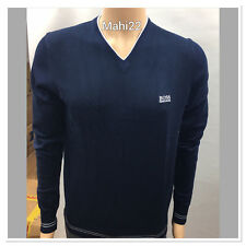9df7092e8 item 4 HUGO BOSS V-NECK LONG SLEEVE JUMPER FOR MEN VERY COMFORTABLE FOR  WINTER -HUGO BOSS V-NECK LONG SLEEVE JUMPER FOR MEN VERY COMFORTABLE FOR  WINTER