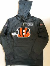 a17123d0f Buy Mens Nike NFL Cincinnati Bengals Shield Alpha Fly Jacket Sz M ...