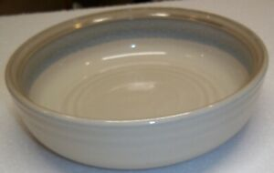 NORITAKE-PAINTED-DESERT-LARGE-ROUND-SERVING-BOWL-BAKER-about-9-1-2-inches