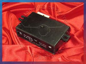 bmw e36 3 39 ies zv module central locking system zvm. Black Bedroom Furniture Sets. Home Design Ideas