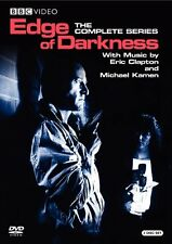 NEW - Edge of Darkness: The Complete BBC Series