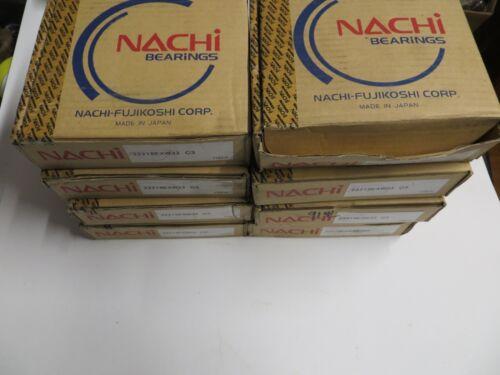 Nachi bearing 22218EXW33 C3