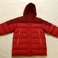 073736a3db69 Marmot Mountain Down Jacket Style 71640 Men s Large for sale online ...