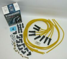 Standard Motor Products 55916 8mm//7mm Silicone Spark Plug Wire Set