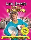 Mrs Brown's Family Handbook by Brendan O'Carroll (Hardback, 2013)