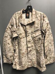 Marine desert camo uniform