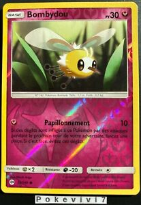 Carte-Pokemon-BOMBYDOU-92-149-Reverse-Soleil-et-Lune-1-SL1-FR-NEUF