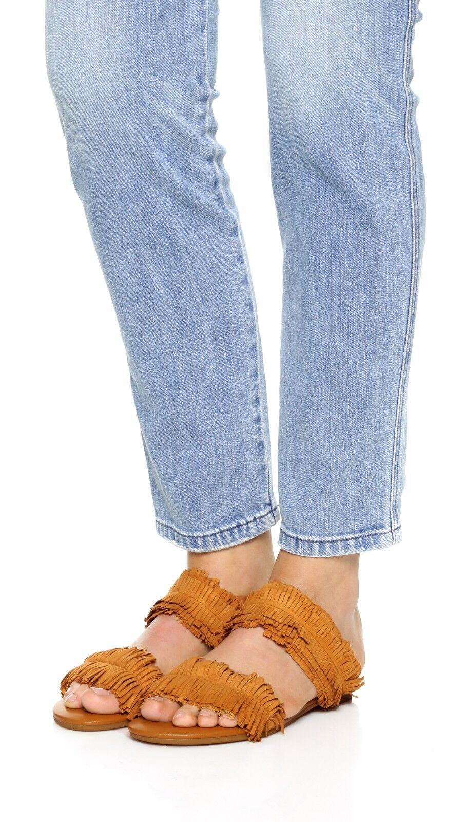 mejor marca Nuevo Nuevo Nuevo Sandalias de diapositivas Joie Pippa flecos  barato y de moda