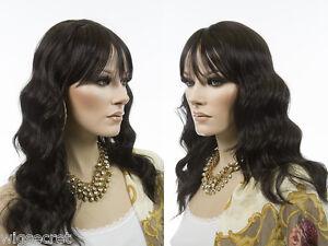 Long-HumanBlend-Skin-Top-Wavy-Blonde-Brunette-Red-Wigs