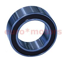 Auto AC Air Conditioner Compressor Rubber Sealed Bearing 1 PCS 30x47x22 mm