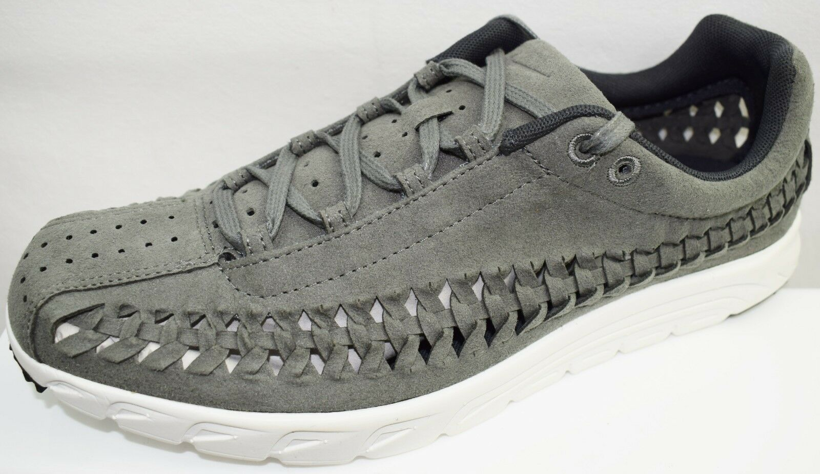 separation shoes bac7d 9a0f8 NIKE MAYFLY WOVEN Homme Baskets Neuves Taille (E010) - S S S 8c92ac ...