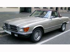 Mercedes SL R107  1971-1989 Half Size Car Cover