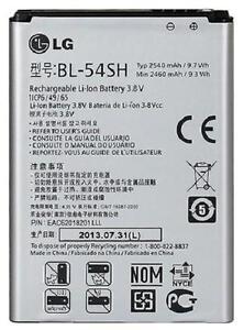 New-OEM-Original-LG-BL-54SH-Optimus-LTE-III-3-F7-F260-F260S-F260K-F260L-L90-D415