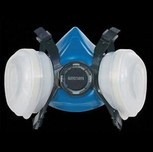 Gerson-8311p-Desechable-Dual-CARTUCHO-Respirador-OV-P95-grande
