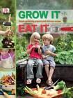 Grow it, Eat it by Penguin Books Australia (Hardback, 2013)