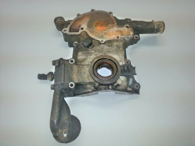 3800 Buick 3 8 Engine Timing Cover GM 12576035
