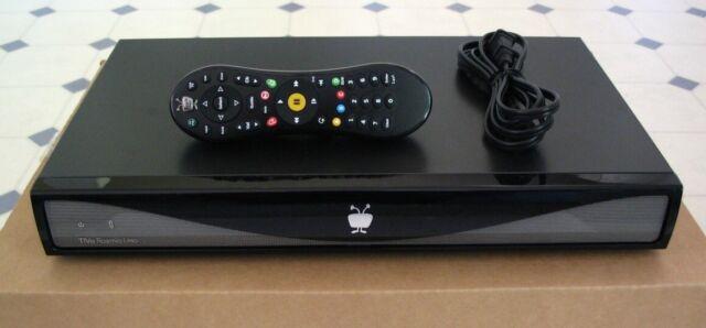 TiVo Roamio Pro (3 TB) HD 6 Tuner DVR Lifetime All-in Service