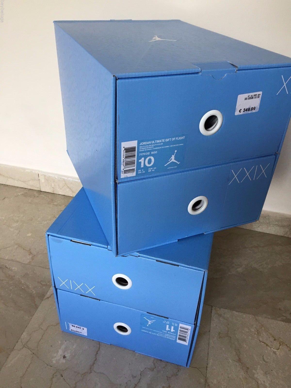 Nike Air Jordan XI Retro 11 XX9 Pantone Pack Ultimate Gift of Flight size 11