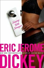 Sleeping with Strangers by Eric Jerome Dickey (2007, Hardcover)