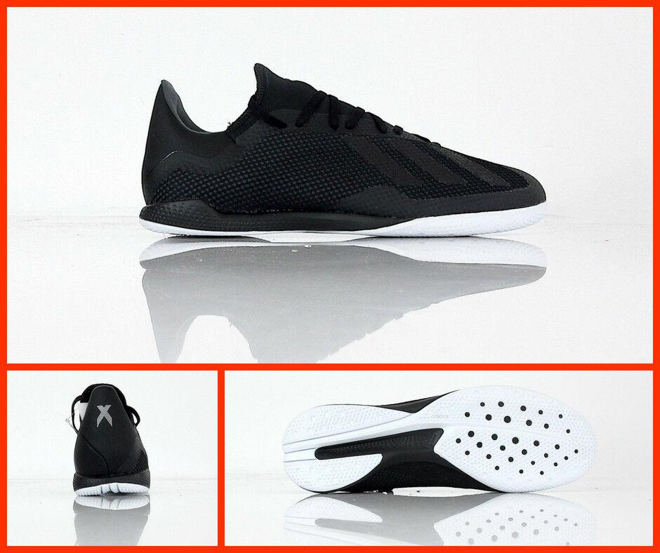 Adidas Schuhe Futsal Rasen x Tango 18.3 in DB2442 schwarz August 2018  | Deutschland Berlin