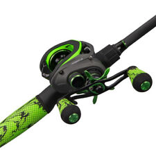 """Shakespeare Micro1cast46cbo Micro Series Spincast 4/' 6/"""" 1pc Fishing Rod Combo for sale online"""