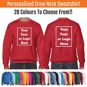 Custom-Printed-Sweat-Shirt-Crew-Neck-Round-Neck-Personalised-Sweatshirt-Gildan