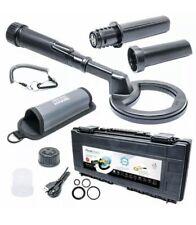 Nokta Makro Pulsedive Land And Sea Waterproof Detector Amp Pinpointer 2 In 1 Black