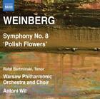 Sinfonie 8 von Bartminski,Wit,Warsaw PO (2013)