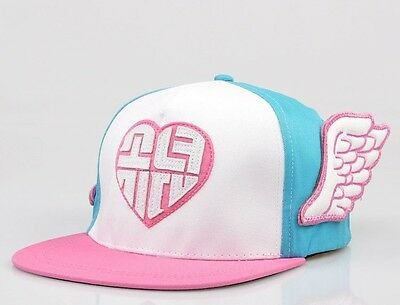 SUNNY Girls' Generation snsd sone i got a boy HIPHOP CAP HAT SNAPBACK KPOP