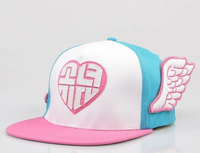 SUNNY Girls' Generation snsd sone i got a boy HIPHOP CAP HAT SNAPBACK KPOP