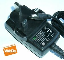 DYS SWITCHING ADAPTER DYS12-120100-7720B DYS12-120100W-3 12V 1000mA UK PLUG