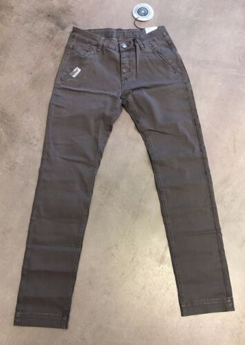ORIGINALE Blue Monkey Jeans Uomo bm4414 SLIM