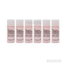 Skinfood Premium Tomato Whitening Emulsion Samples (7ml x 6pcs) + Free Samples