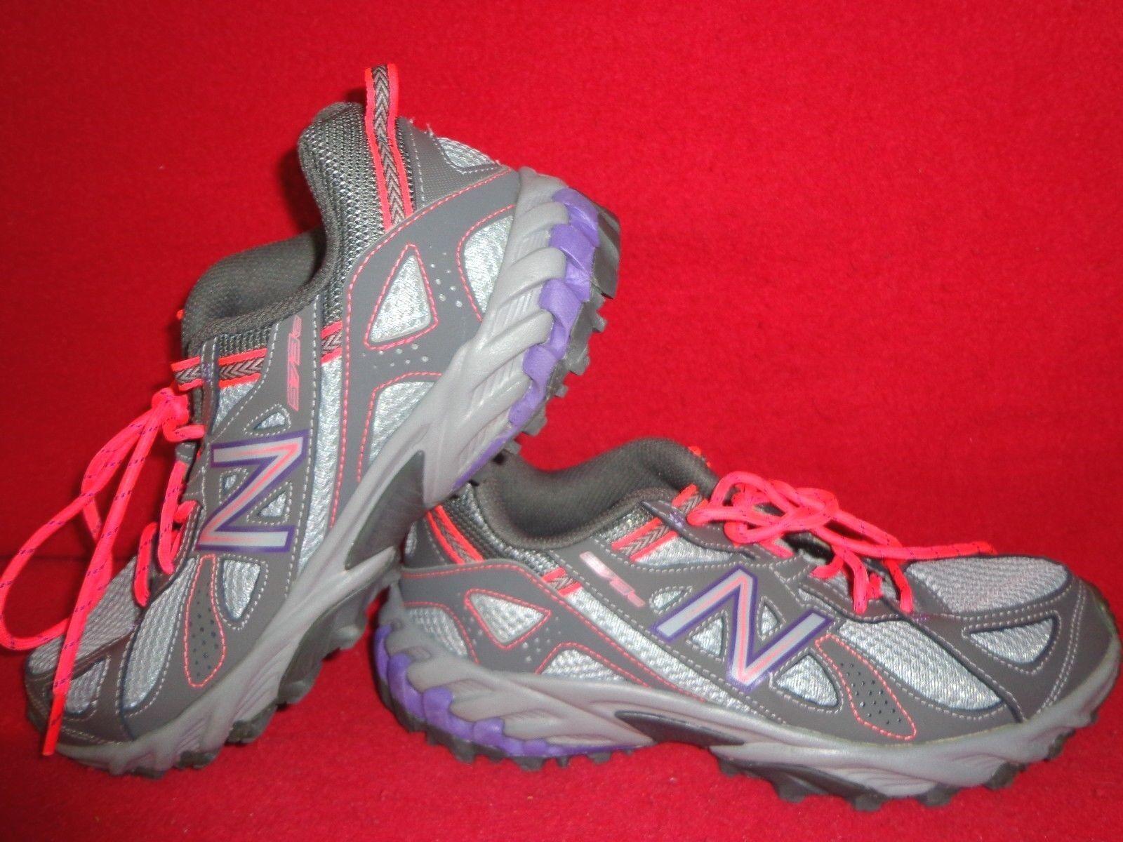 New Balance Trail 573v2 B-(WTE573P2) Athletic Women's shoes Multi-color Size 9