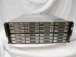 Dell-Equallogic-PS6100-ISCSI-SAN-Storage-24x-600GB-15K-SAS-Hard-Drives-PS6100XV