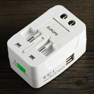 Image Is Loading Best Universal World Charger Adapter Plug All In